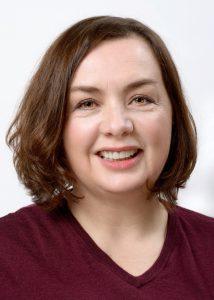 Dorota Marchlewska