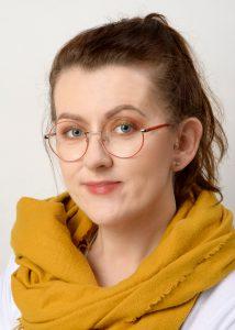 Marta Skrobacka
