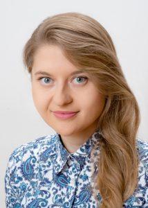 Natalia Zawada