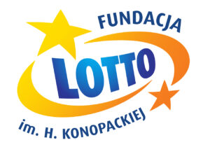 Fundacja LOTTO im. Haliny Konopackiej
